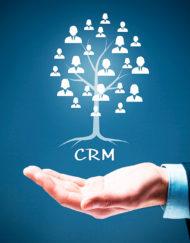 Atención a clientes en redes sociales CRM