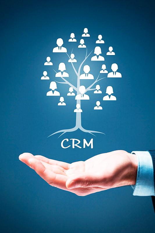 atención a clientes en redes sociales crm - CRM - Atención a clientes en redes sociales CRM