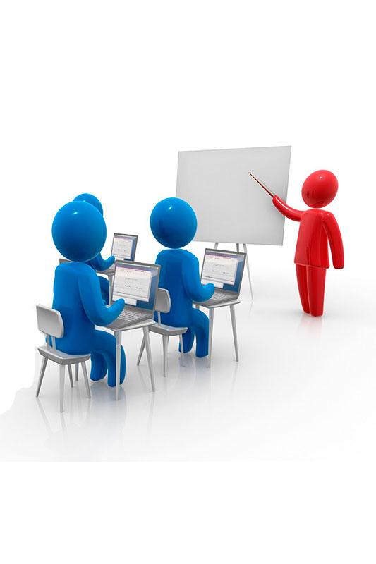 formador de formadores - formador de formadores - Formador de Formadores