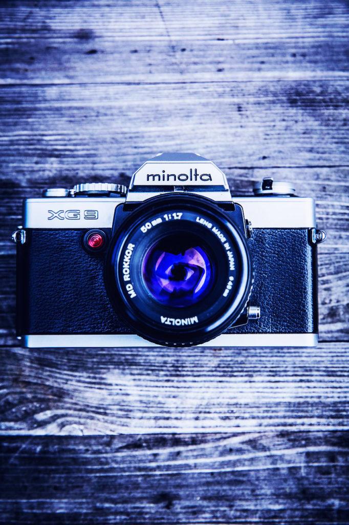 Curso Online de Fotografía Digital Básico