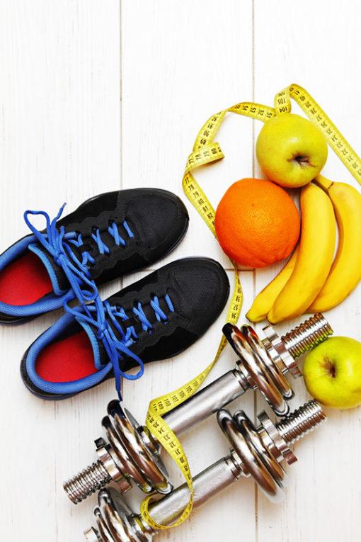 Curso de Alimentación y Nutrición en el Deporte