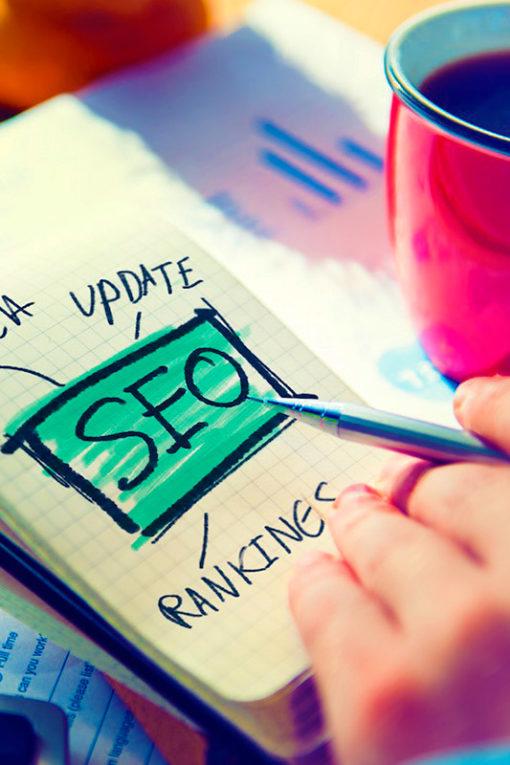 Curso Online de Posicionamiento web en buscadores SEO