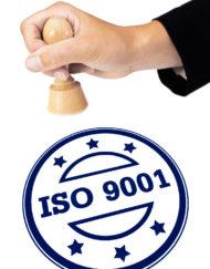 Curso online de Responsable de Sistemas de Gestión de Calidad ISO 9001:2015