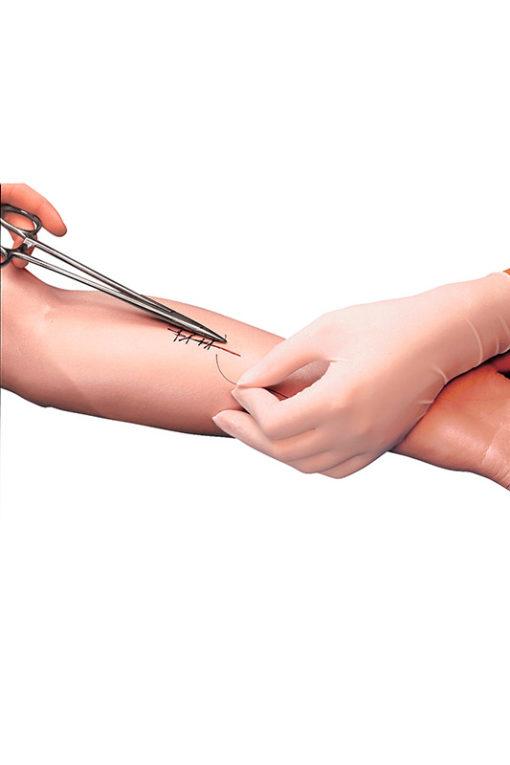 Técnicas de Sutura para Enfermería