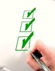 Curso Online de Evaluación del Proceso de Enseñanza-Aprendizaje en Formación Profesional para el Empleo