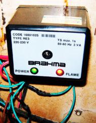 Aplicación de los Sensores en los Circuitos Eléctricos de la Industria