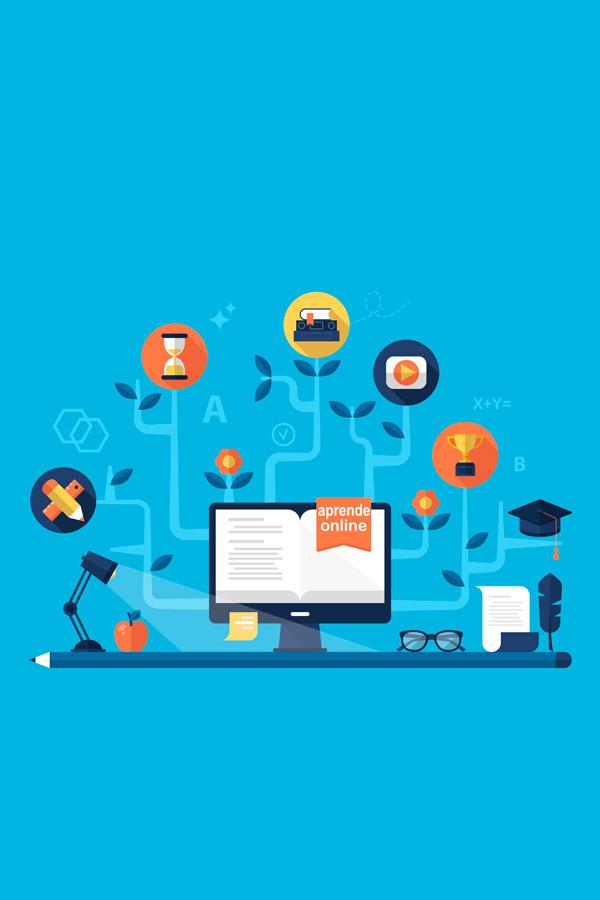 Nuestras Soluciones E-Learning