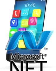 Desarrollo de aplicaciones .NET