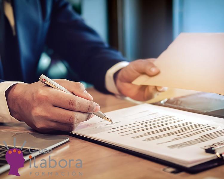 contrato - contratos nominas seguros sociales - Contratos, Nóminas y Seguros Sociales