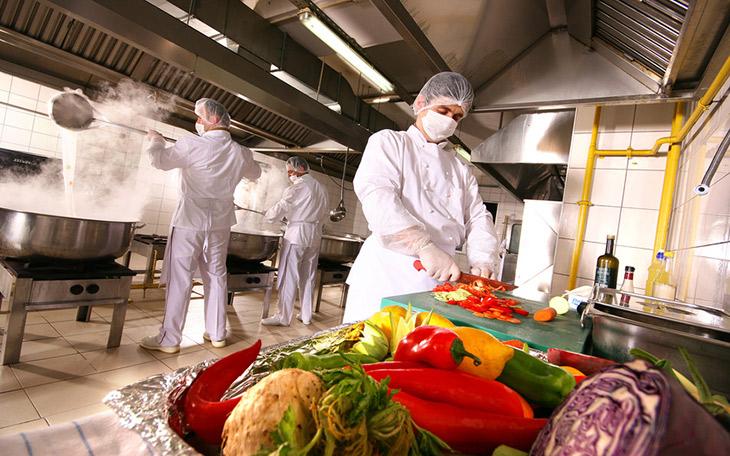Curso de obtención del carnet de Manipulación de Alimentos en Mayo en Gijón