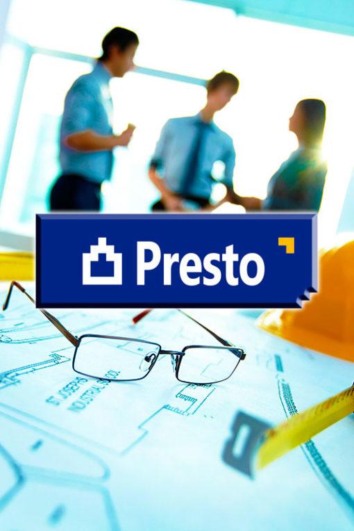 Curso Online de Presto 10.14