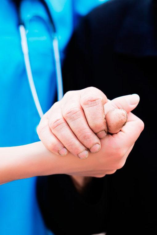 Humanización en la Prestación de Servicios de Salud