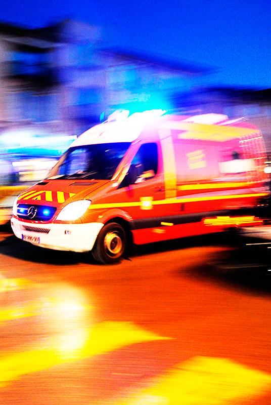 Curso Online de Conducción de Vehículos de Emergencia
