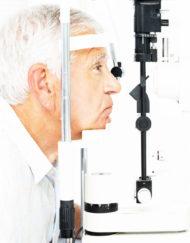 Valoración y Cuidados de Enfermería en Pacientes con Problemas Oftalmológicos