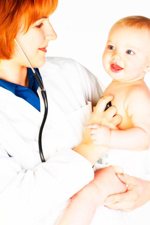 Valoración y Medidas para el Fomento de la Salud en el Niño Sano