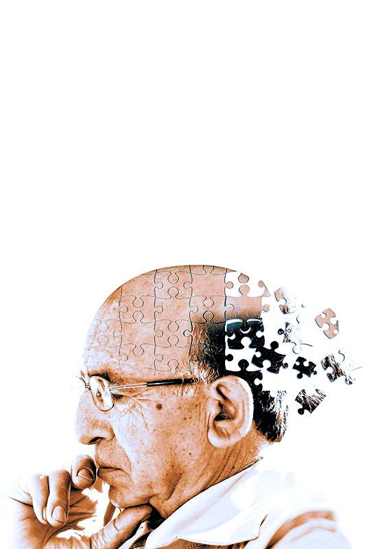 Curso Online de Psicogeriatría