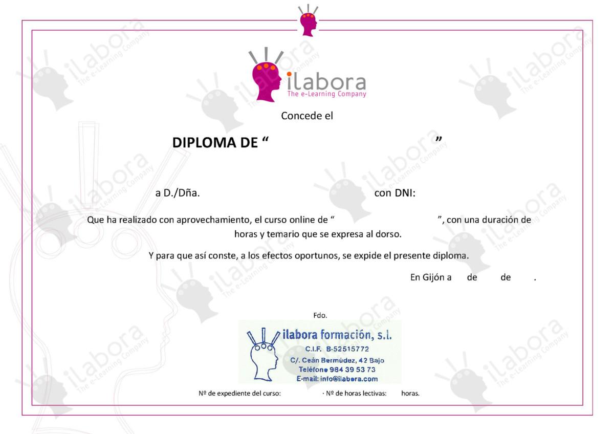 Estudiar en iLabora