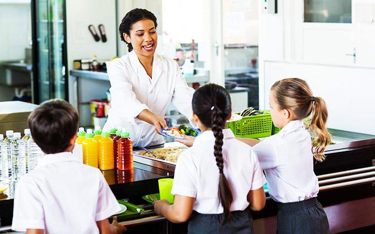 Curso de Monitor/a de Comedor Escolar en Noviembre