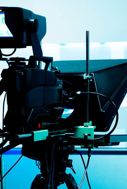 Prevención de Riesgos Laborales para el Sector Audiovisual