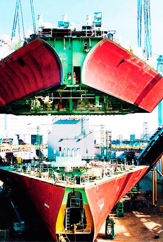 prevención de riesgos laborales - prl naval - Prevención de Riesgos Laborales para el Sector Naval