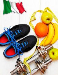 Corso Online di Alimentazione e Nutrizione negli Sport