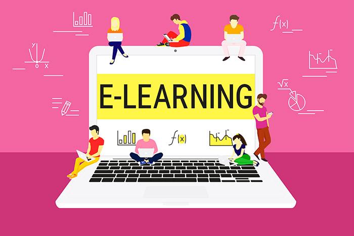 Creación y Virtualización de Contenidos e-Learning en SCORM