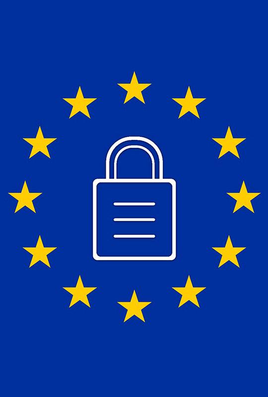 reglamento general de protección de datos (rgpd) - rgpd - Reglamento General de Protección de Datos (RGPD)