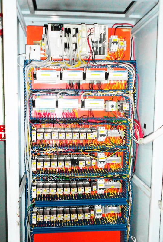 controladores lógicos programables - controladores logicos programables - Controladores Lógicos Programables