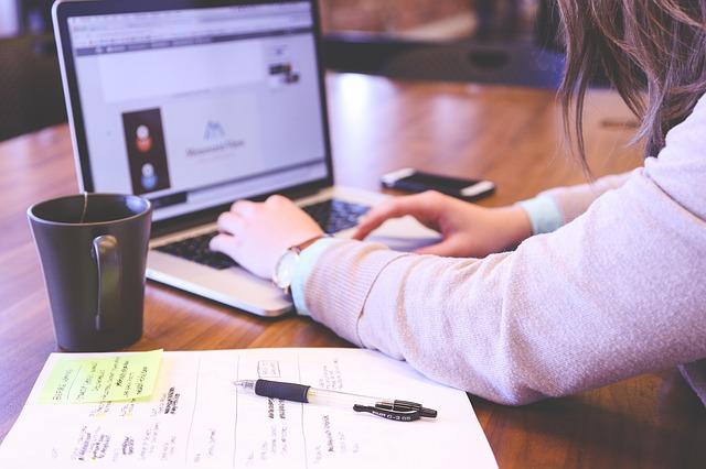 Cursos online formación bonificada