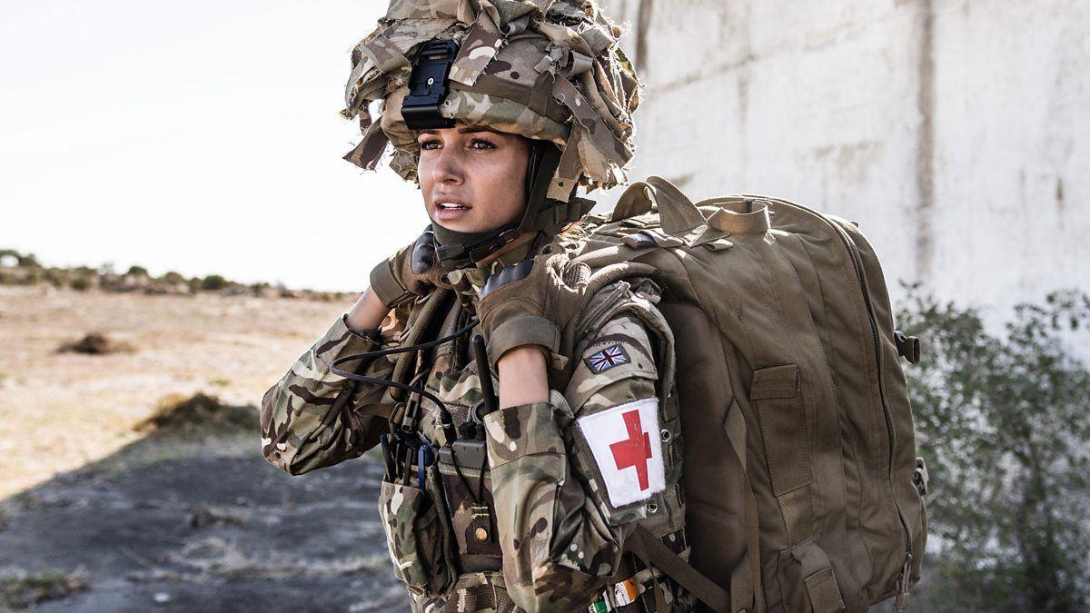 Oposiciones Cuerpo Militar Sanidad 2019