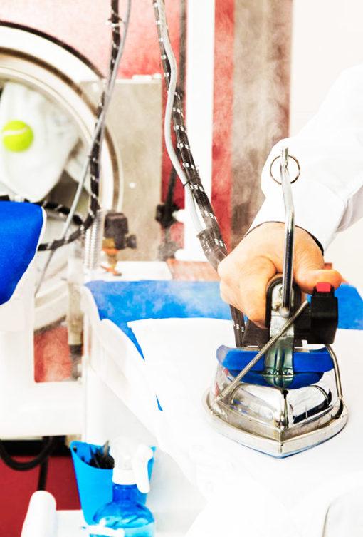Prevención de Riesgos Laborales para el Sector Lavanderías