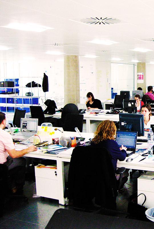 Curso online de prevenci n de riesgos laborales para el for Horas convenio oficinas y despachos