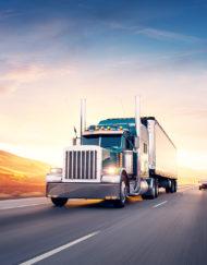 Curso Online de Prevención de Riesgos Laborales para el Sector Transporte por Carretera