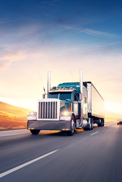 Prevención de Riesgos Laborales para el Sector Transporte por Carretera