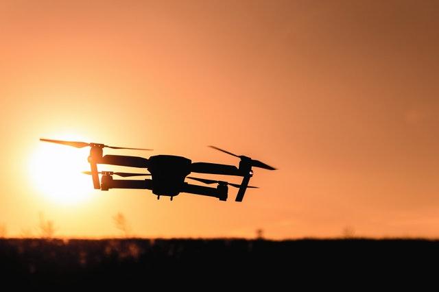 Cursos online de drones