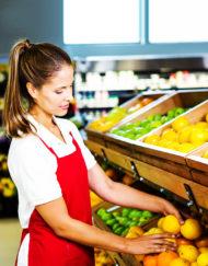 Prevención de Riesgos Laborales para el Sector de Supermercados e Hipermercados
