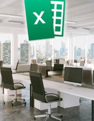 Curso Online de Resolución de Problemas Empresariales con Excel