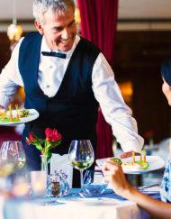 Curso Online de Servicio de Atención al Cliente en Restaurante