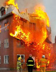Curso Online de Prevención de Incendios