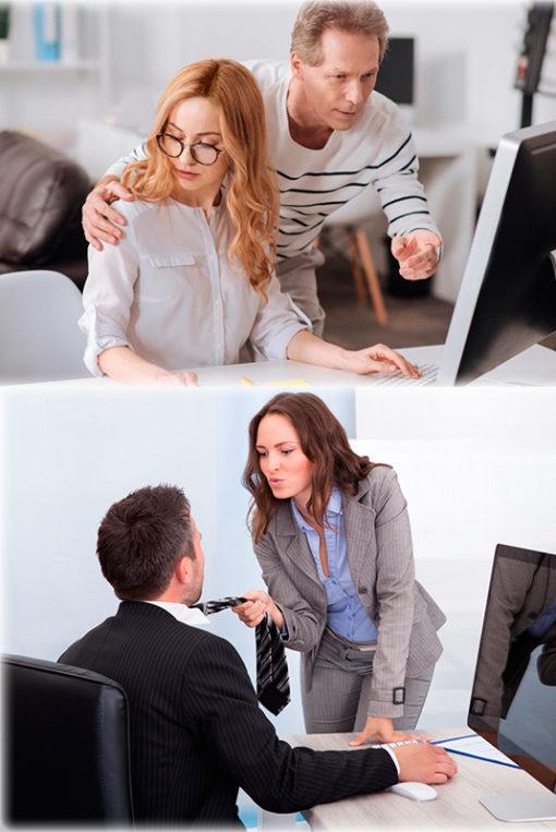 Curso Online de Prevención del Acoso Sexual en la Empresa