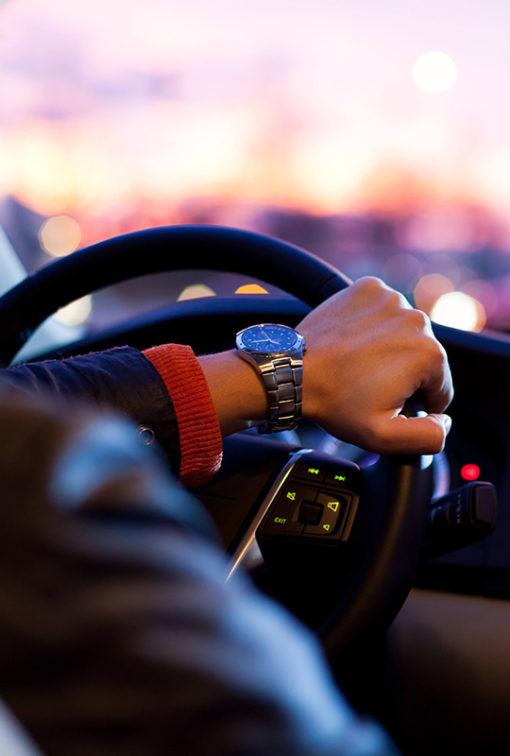 Prevención en la Seguridad Vial