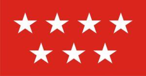 administraciones públicas - 01 Bandera CAM 300x157 - Cursos de Formación e-Learning para Administraciones Públicas