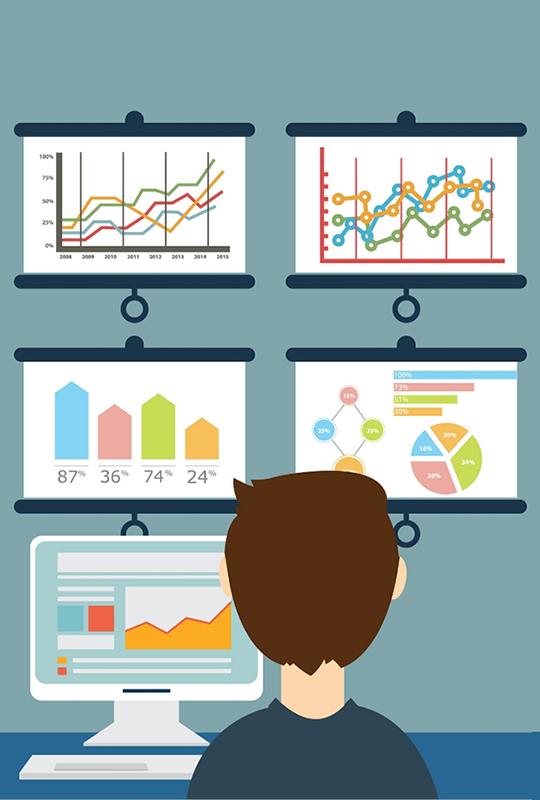 Fundamentos del Marketing Digital