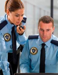 Curso de Vigilancia en Centros de Internamiento y Dependencias de Seguridad
