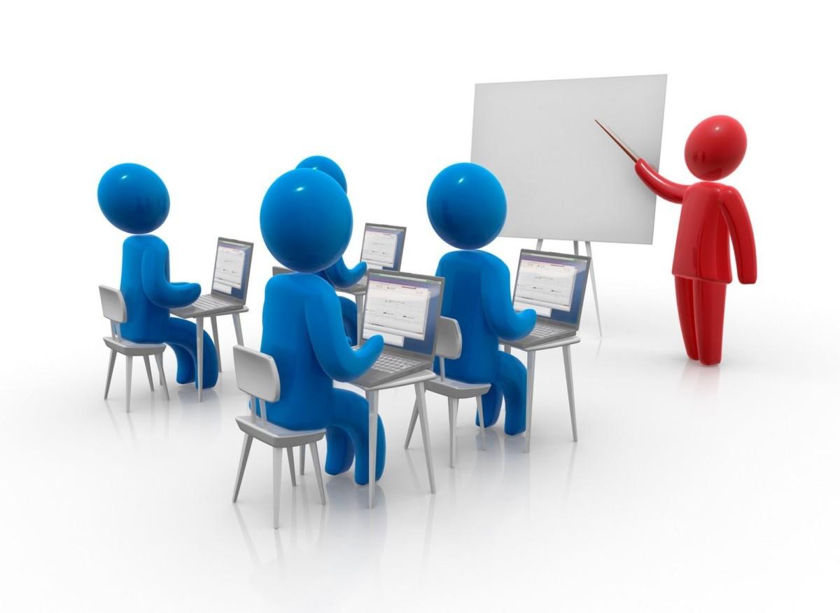 Escuela de Docentes - Cursos para Profesores