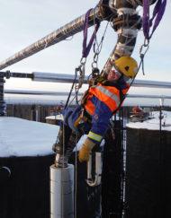 Curso de Prevención de Riesgos Específicos para Trabajos en Altura y Verticales