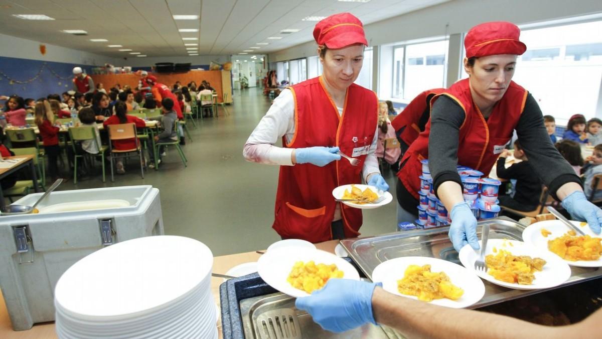 Curso de Monitor/a de Comedor Escolar en Marzo