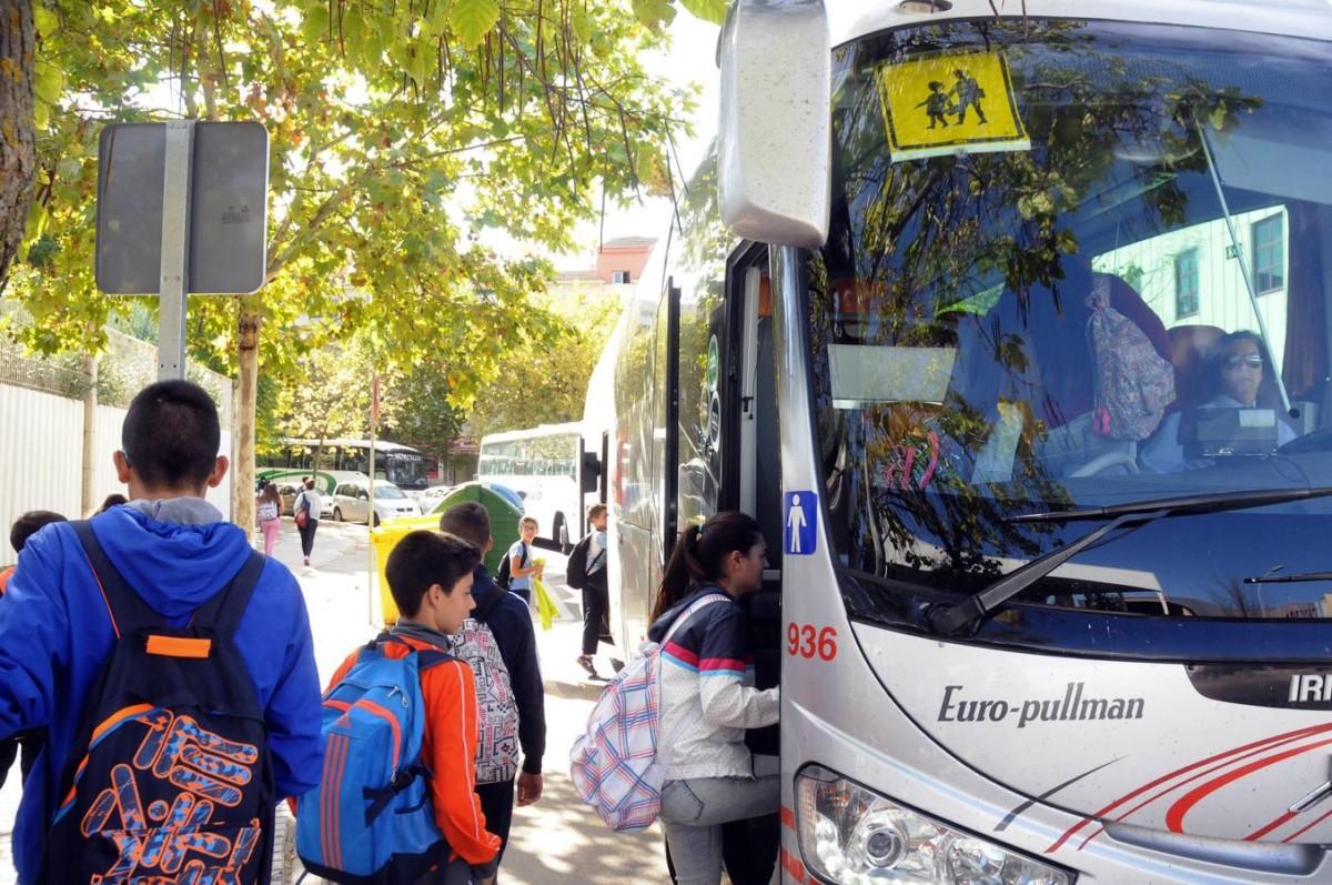 Curso de Monitor/a de Transporte Escolar en Marzo