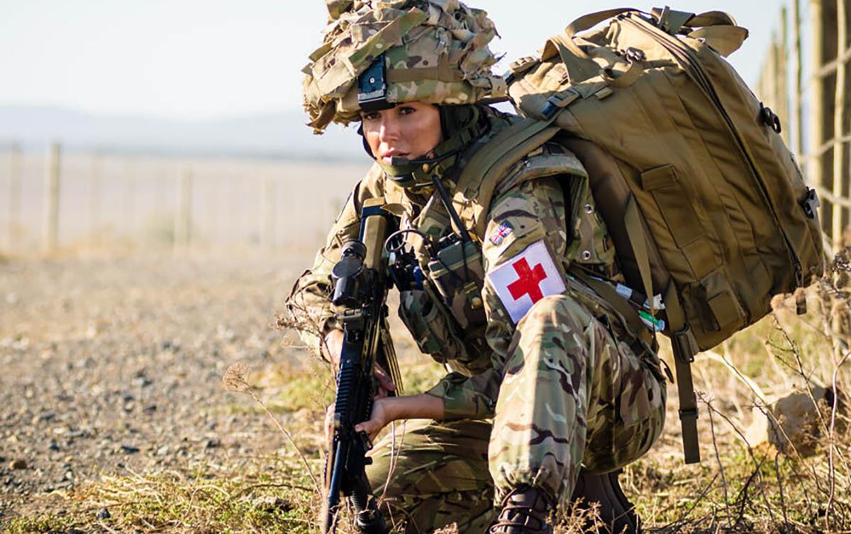 Inicio del Curso de Preparación de Oposiciones de Enfermería Militar
