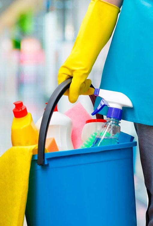 Curso Online de Prevención de Riesgos Laborales para el Sector de la Limpieza